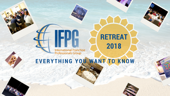 IFPG Retreat 2018: Everything You Want to Know
